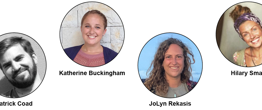 Meet Our 2018 Program Directors