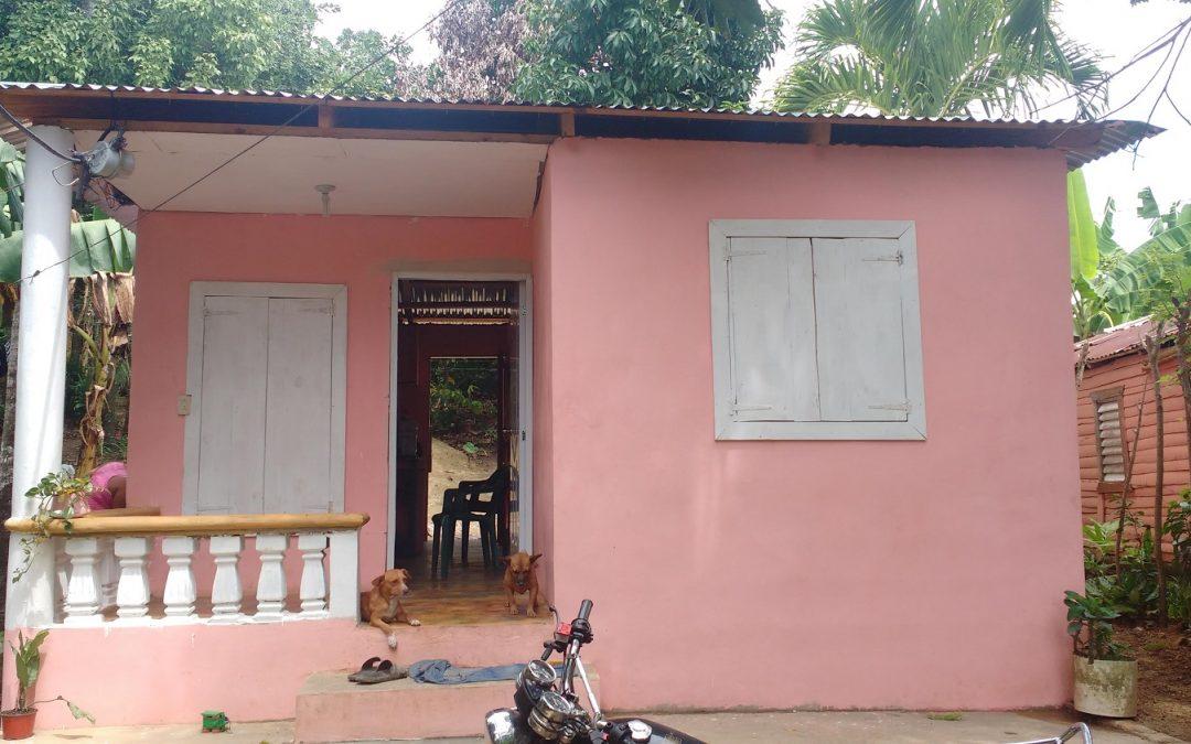 Bottle House Dominican Republic