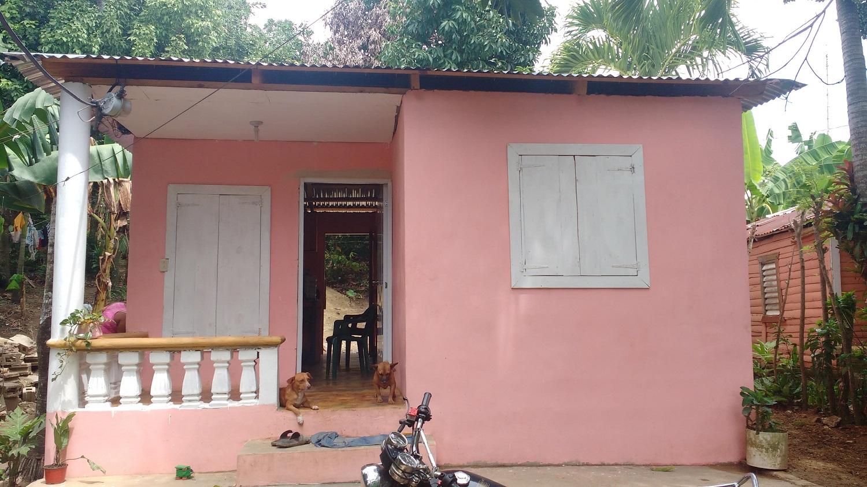 Доминиканский дом хочу купить квартиру за границей