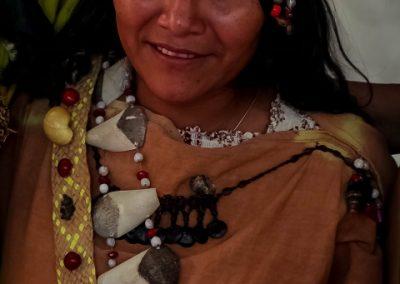 Ruth - Local Director in Peru