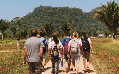 Belize Program Blog 2019!