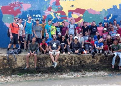 Cano Dulce Community Center 2018