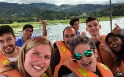 Open Enrollment in Peru! July 1-15, 2019