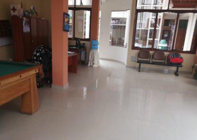 Room in Hospedaje Casa de Adultos Mayores