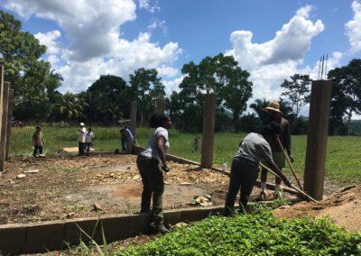 USM community project