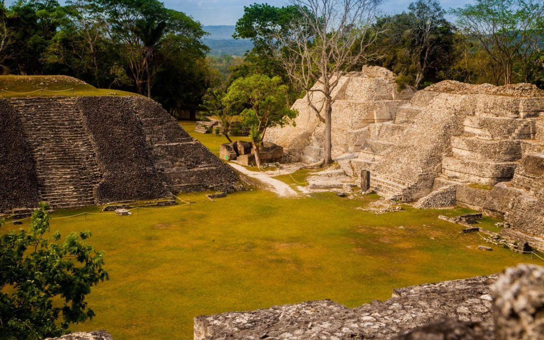 Eco-Health and Community Development within Mayan Culture
