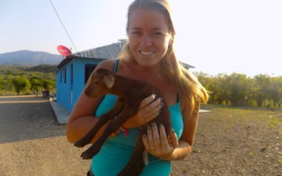 From Peace Corps to Service Learning in the Dominican Republic